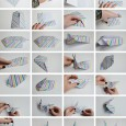 Tuto origami lapin