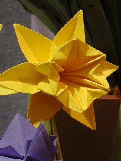 zonkil origami