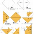 How to make easy origami animals